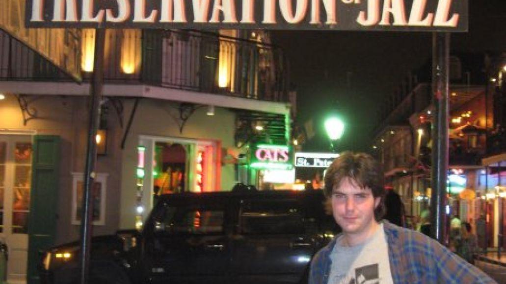 n5229360 43654478 5250 The Jamil Sharif Quintet at the Maison Bourbon (4/4)