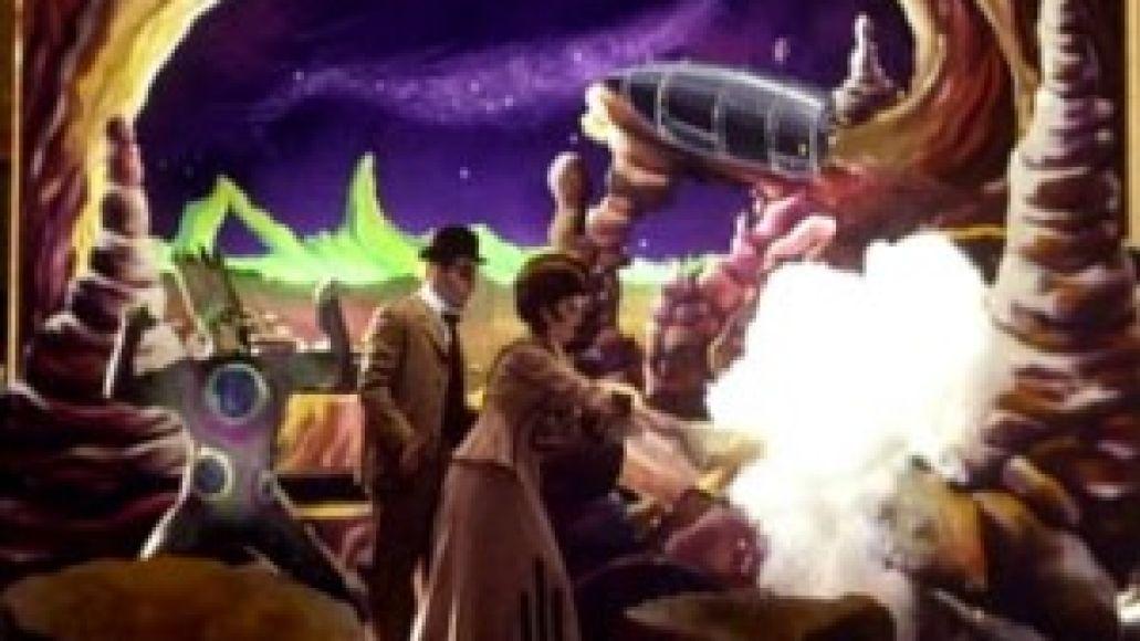 smashing pumpkins tonight video 02 300x247 Ridiculously Awesome Music Videos: The Pumpkins Tonight, Tonight