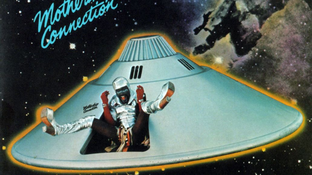parliament mothership connection The 100 Greatest Albums of All Time