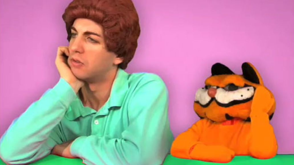 lasagnacat Lasagna Cat is the Greatest Web Series of All Time