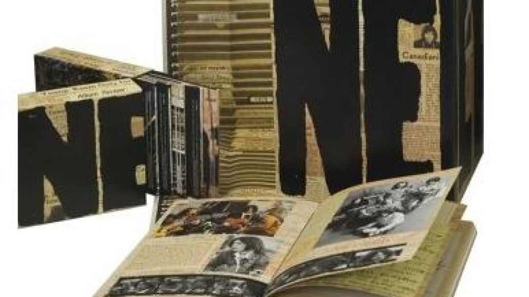 neil Neil Young empties out the attic, releases archives