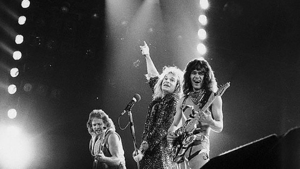 191107697 00f663a06c YouTube Live: Van Halen ties one on at the US Festival in 83