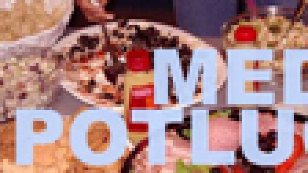 blog logo mini Audio Archaeology: Mother Goose Rock n Rhyme (1990)