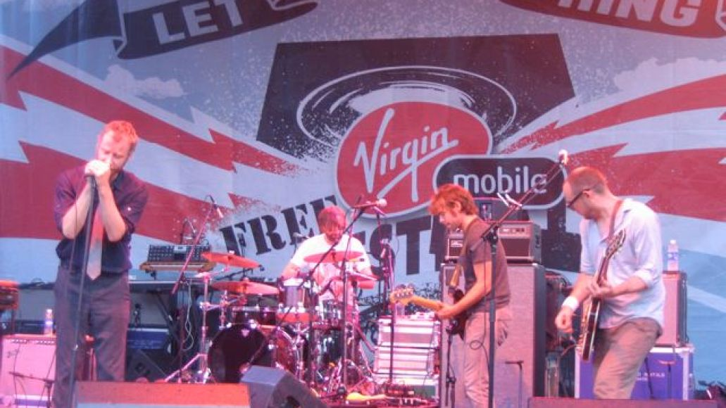 national Virgin Mobile FreeFest 2009: A Report