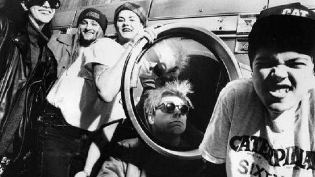 pigface Top 11 Influential Minds of Industrial Metal