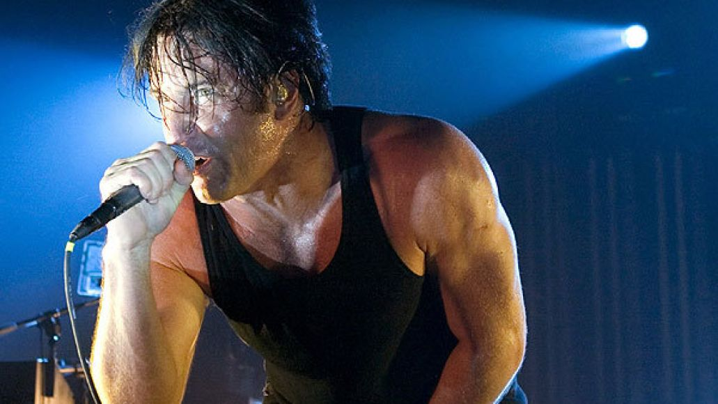 trent reznor1 Top 11 Influential Minds of Industrial Metal