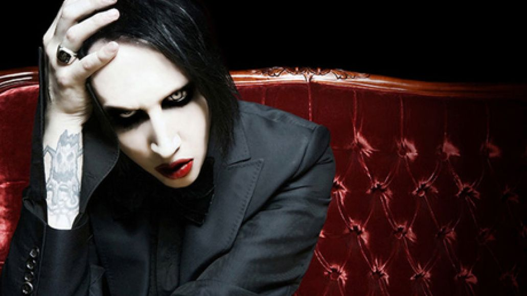 up 800px mmanson lrg Top 11 Influential Minds of Industrial Metal