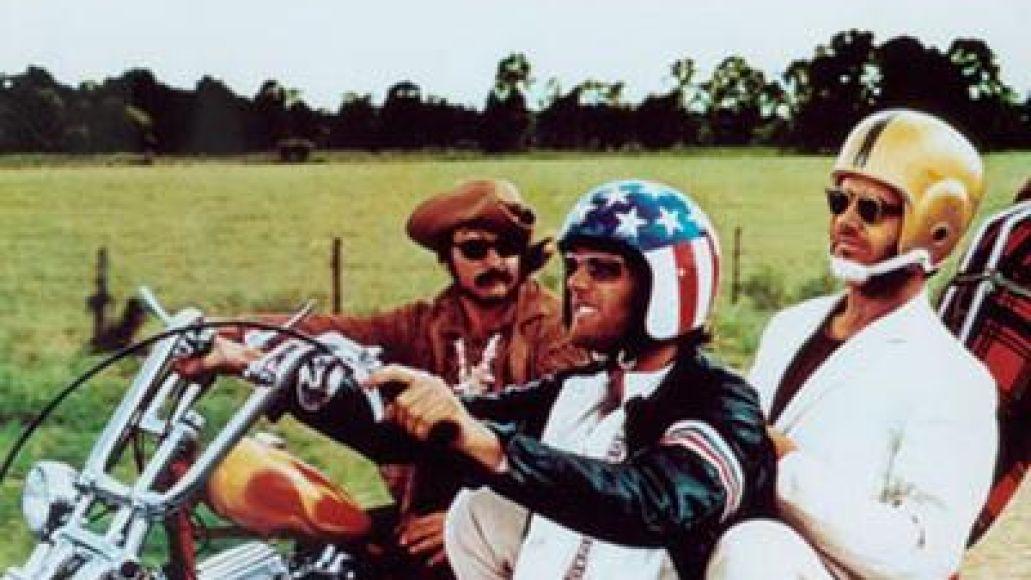 easyrider1 Cinema Sounds: Easy Rider