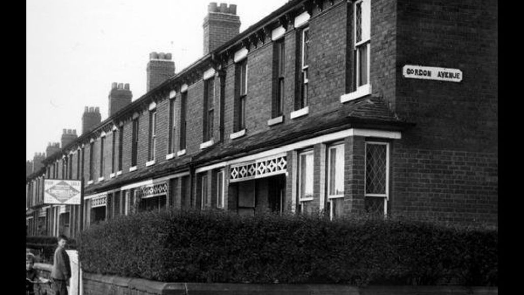 crayfield road older houses Bernard Sumner: [Ian Curtis] Would Have Left [Joy Division] and Become a Writer