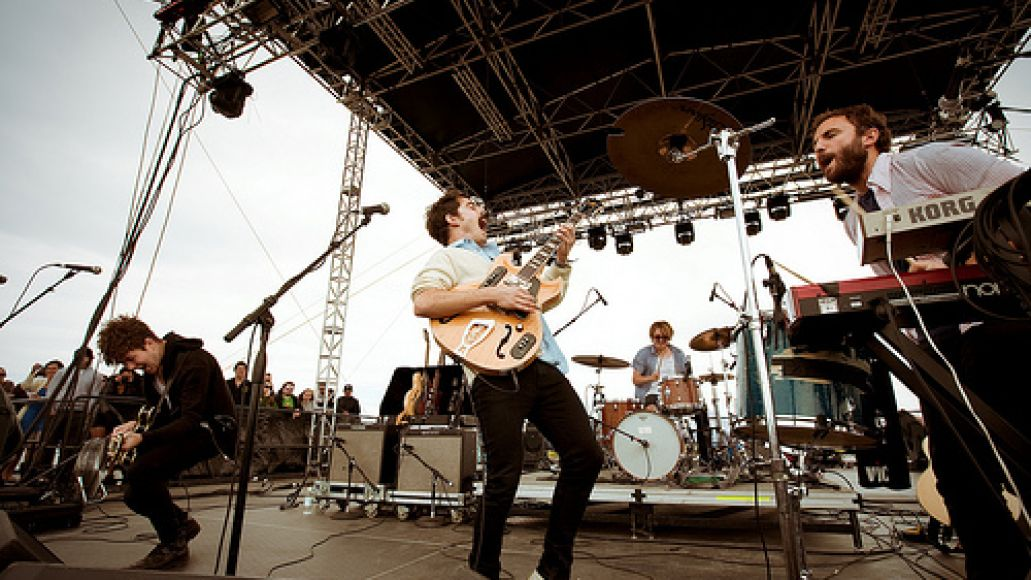 local natives cn Hiking on Twin Peaks and Sasquatch! 10: A CoS Report