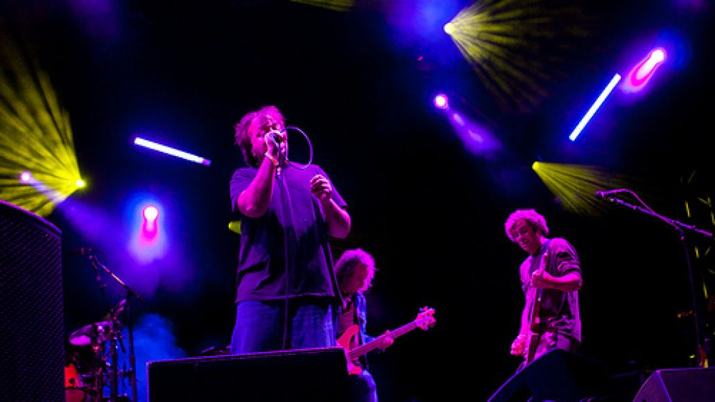 ween2 Hiking on Twin Peaks and Sasquatch! 10: A CoS Report