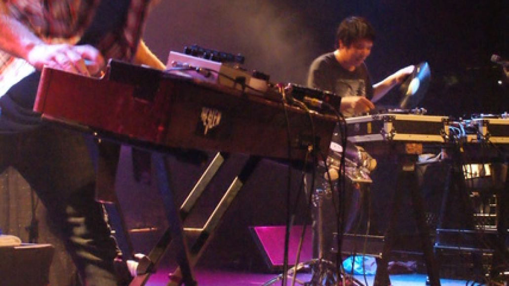 kidkoala268 Interview: Kid Koala