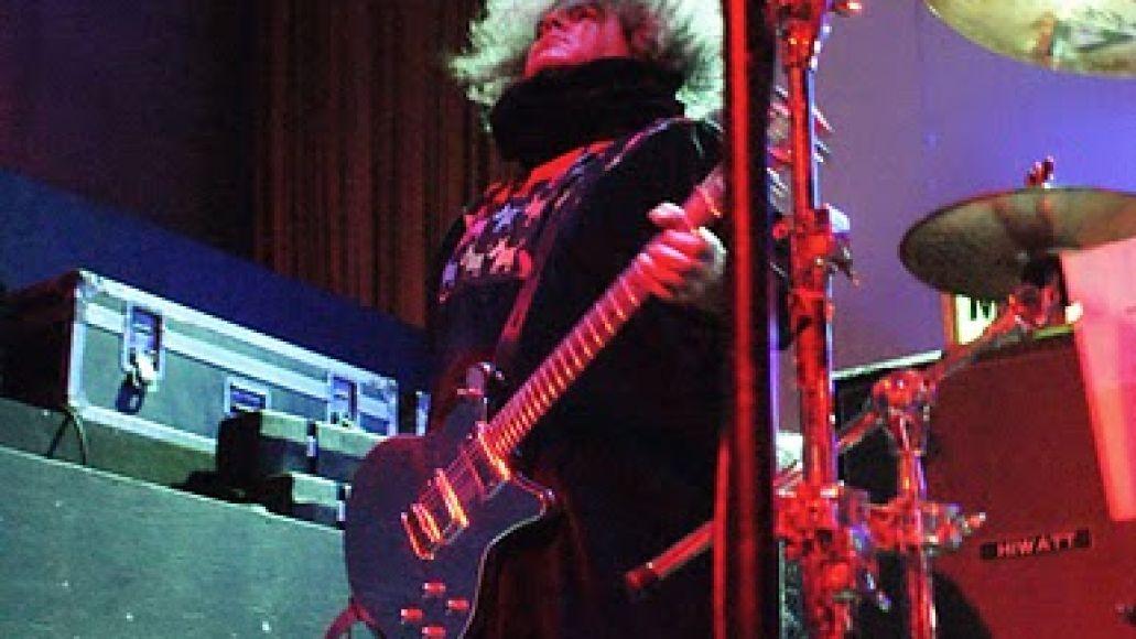 melvins 222 Melvins melt eardrums in Vancouver (7/5)