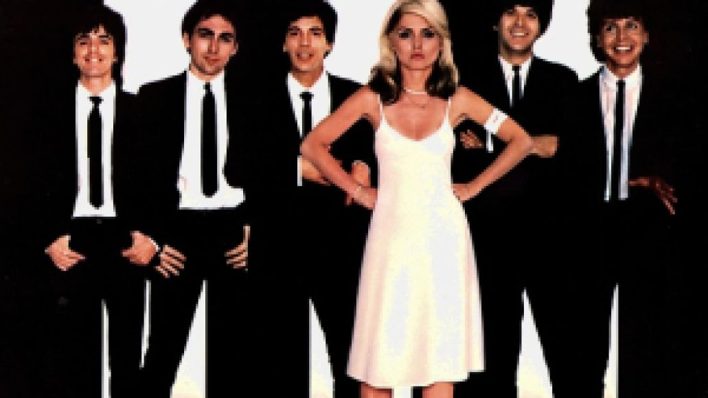 blondie   parallel lines The 50 Albums That Shaped Punk Rock