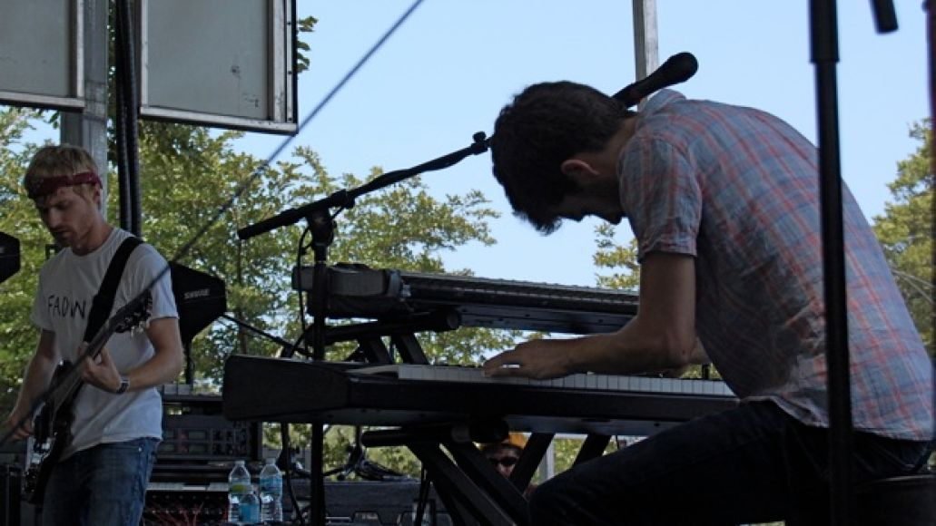 cos lolla friday jukebox the ghost CoS vs. Grant Park III: Round One at Lollapalooza 10