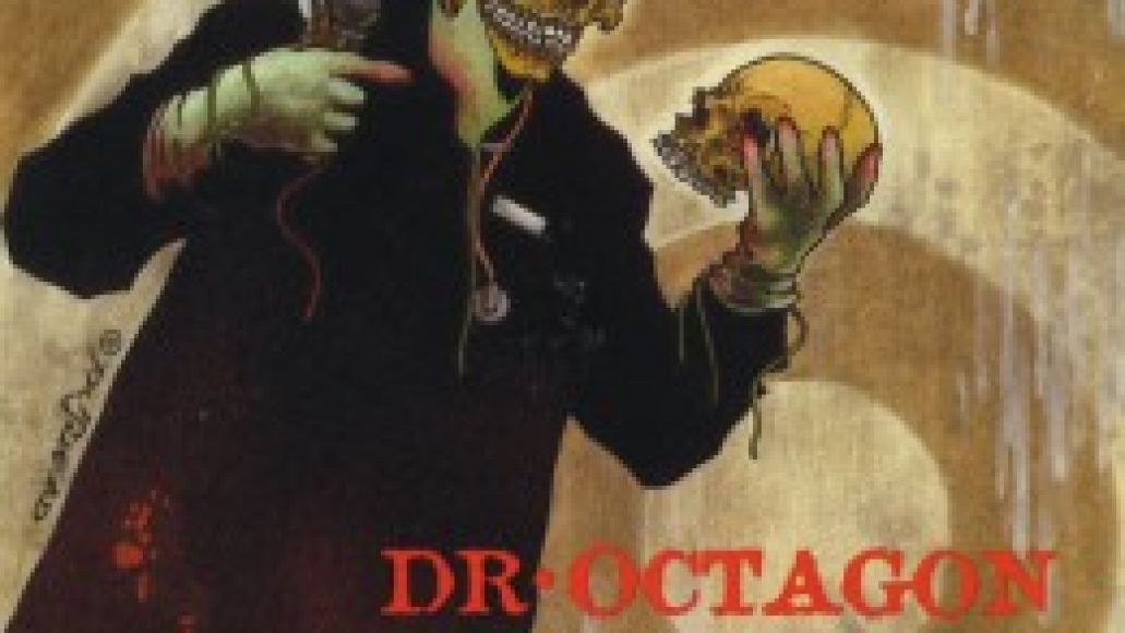 dr. octagon dr. octagonacologyst 260x256 Whatever Happened To: Dan the Automator