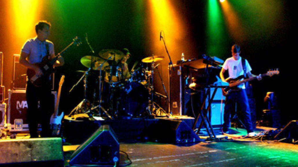 dub trio 095 Interview: Dub Trio
