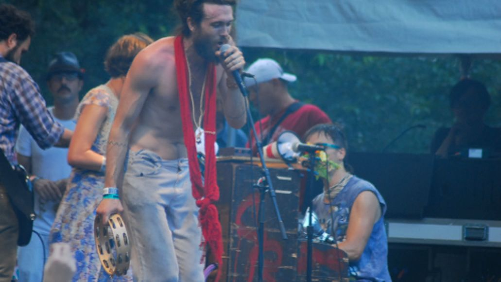 lolla 2010 edward sharpe 3 CoS vs. Grant Park III: Round Two at Lollapalooza 10