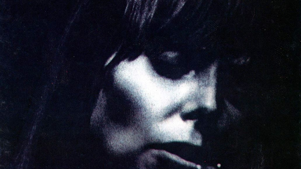 Joni Mitchell Blue The 100 Greatest Albums of All Time