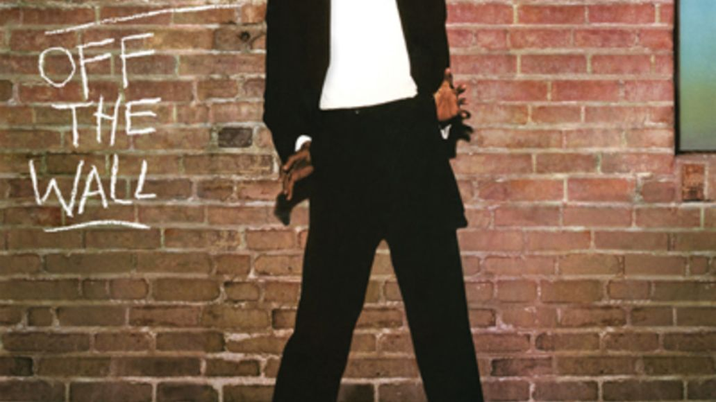 Michael Jackson Off the Wall The 100 Greatest Albums of All Time