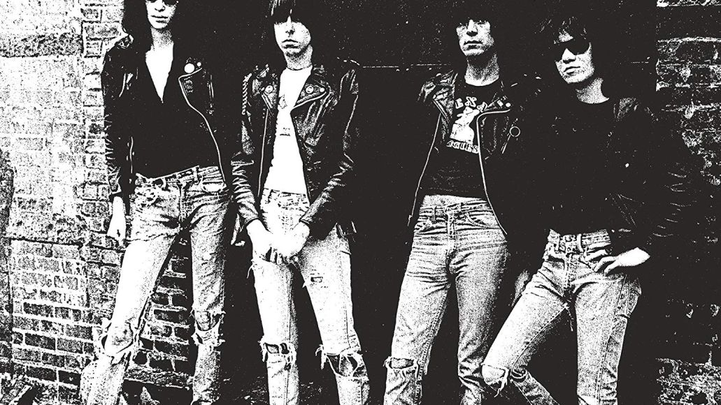 Rocket to Russia The 100 Greatest Albums of All Time