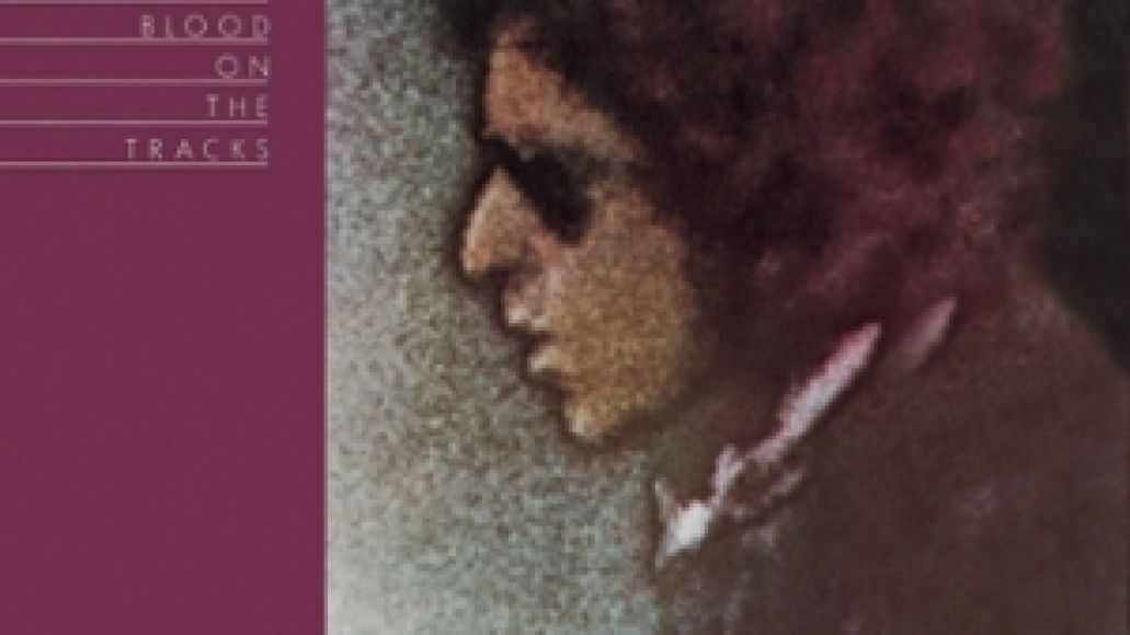 bob dylan blood on the tracks The 100 Greatest Albums of All Time