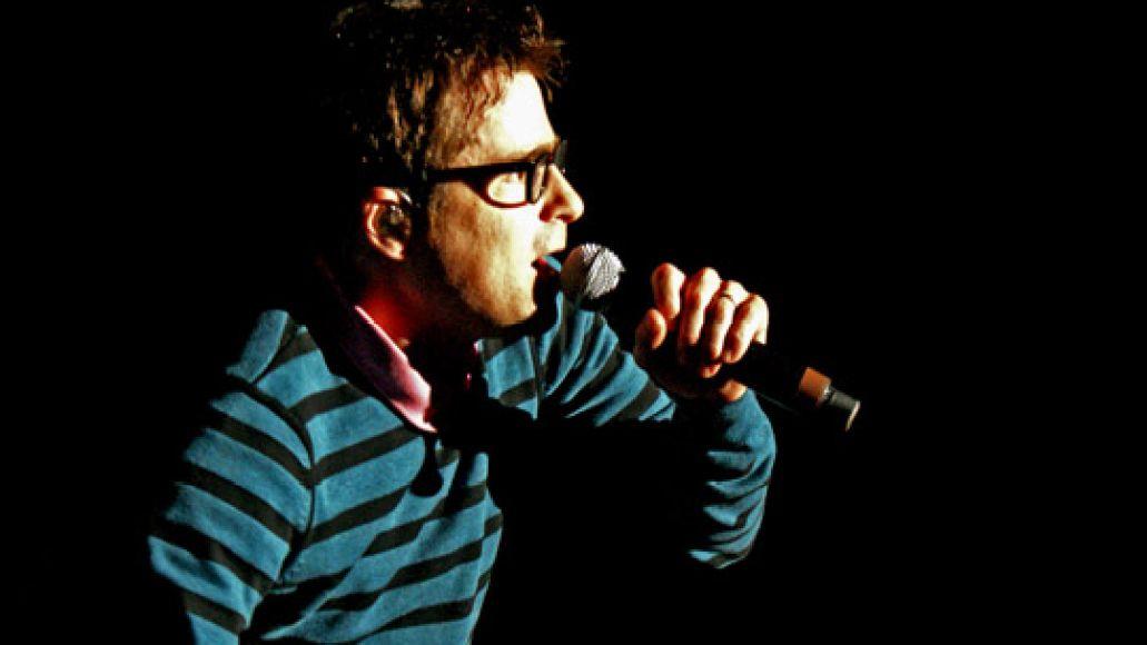 bumbershoot day 2 weezer Seattle, Im Listening: CoS at Bumbershoot 10