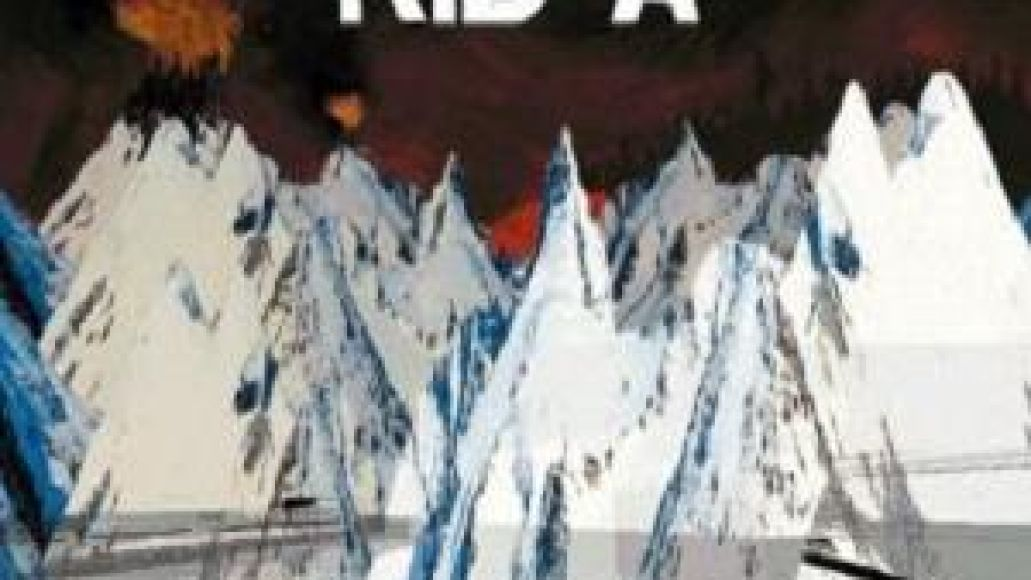 radiohead kid a The 100 Greatest Albums of All Time