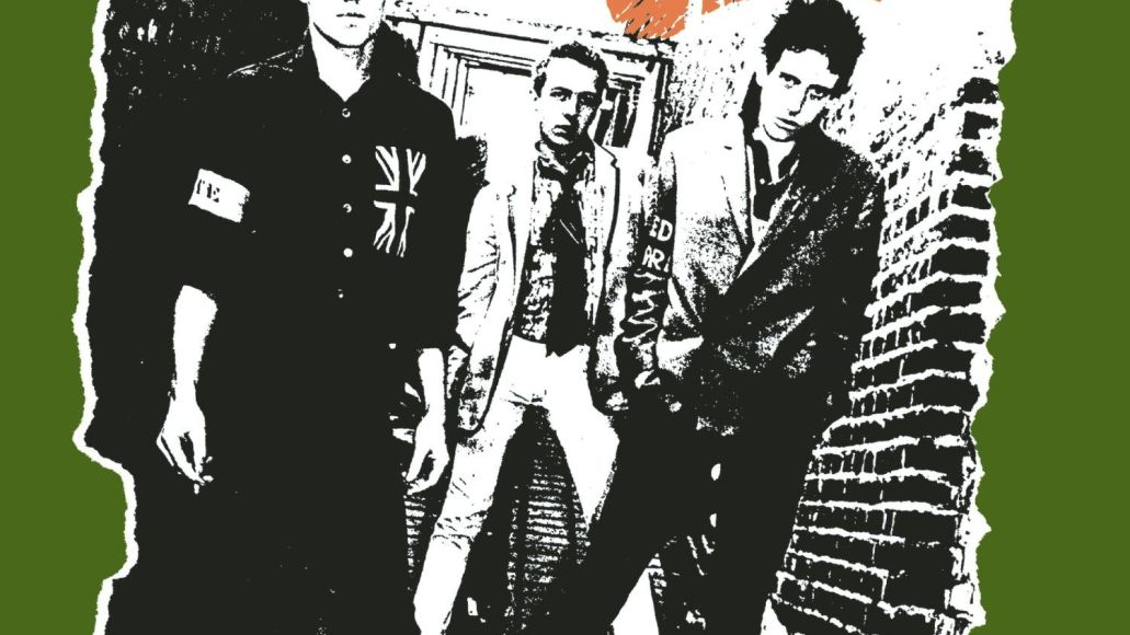 the clash The 100 Greatest Albums of All Time