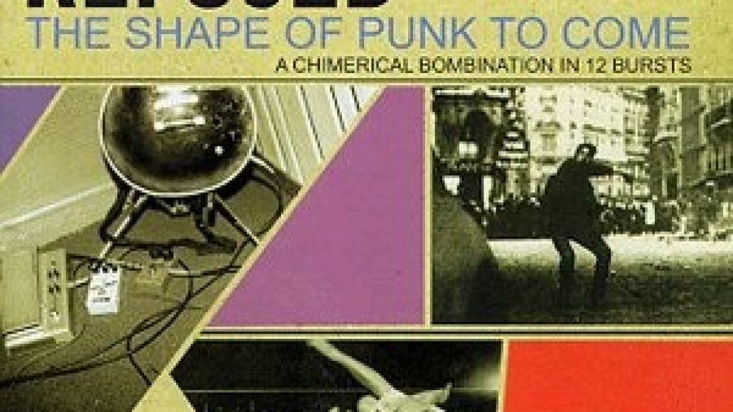The 50 Albums That Shaped Punk Rock