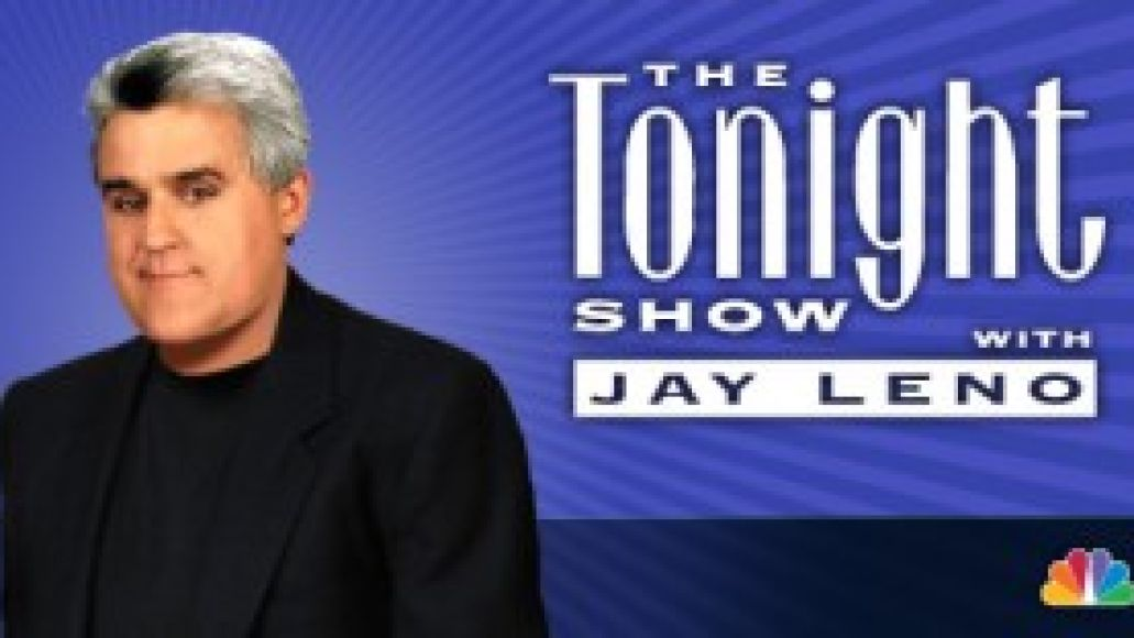tonight show leno 440x230 300x156 Late Night Lobotomy (3/30)