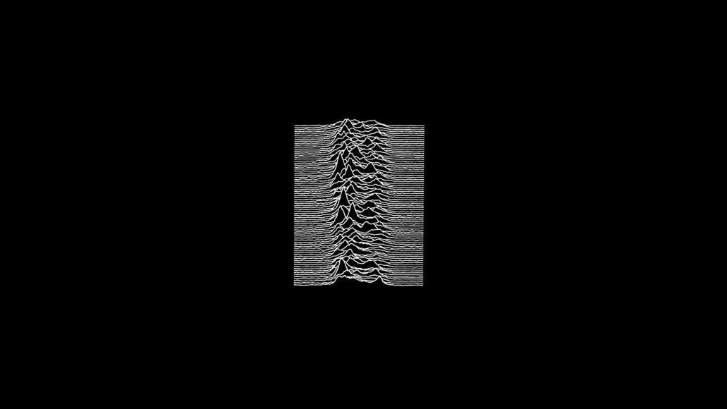 unknown pleasures The 100 Greatest Albums of All Time