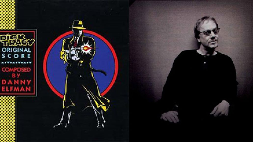 elfman From Dylan to Daft Punk: A History of Pop Music at the Movies