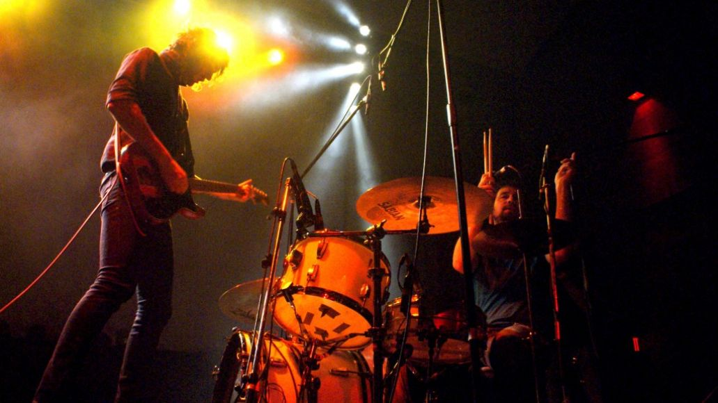japandroids 253 1024x684 Japandroids score in their hometown of Vancouver (10/9)