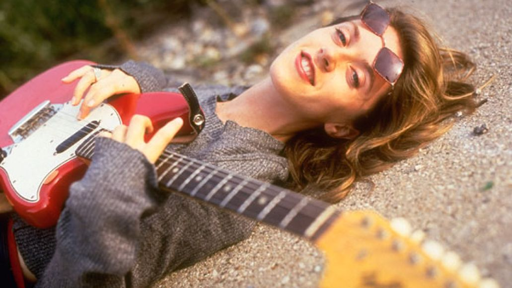 liz Interview: Liz Phair