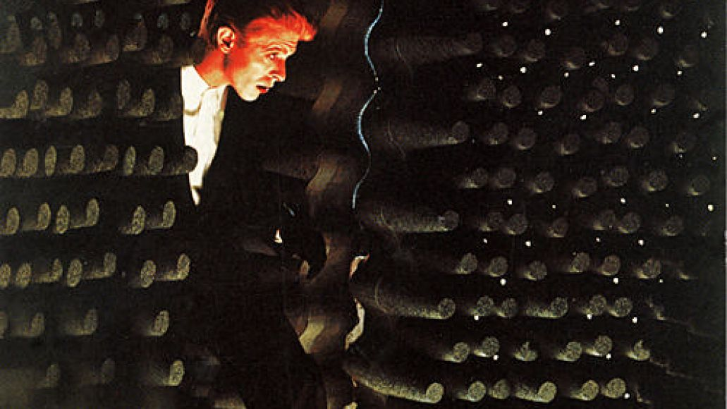 stationtostation CoS Readers Poll Results: Favorite David Bowie Albums