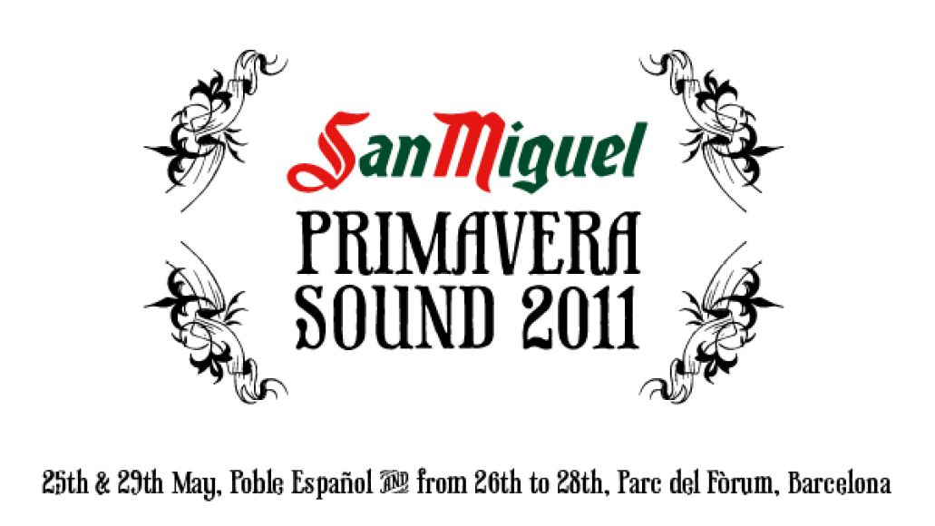 primavera sound Primavera Sound 11 adds Belle & Sebastian, Animal Collective, The National