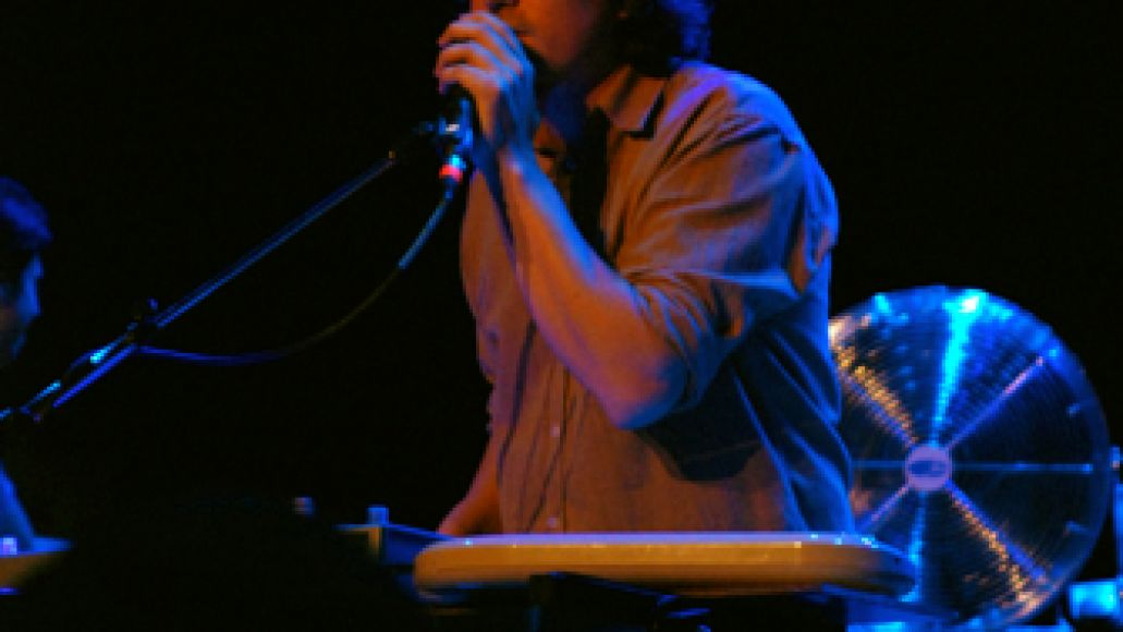spen1 wp Wolf Parade howls and claws at The House of Blues Chicago (11/23)