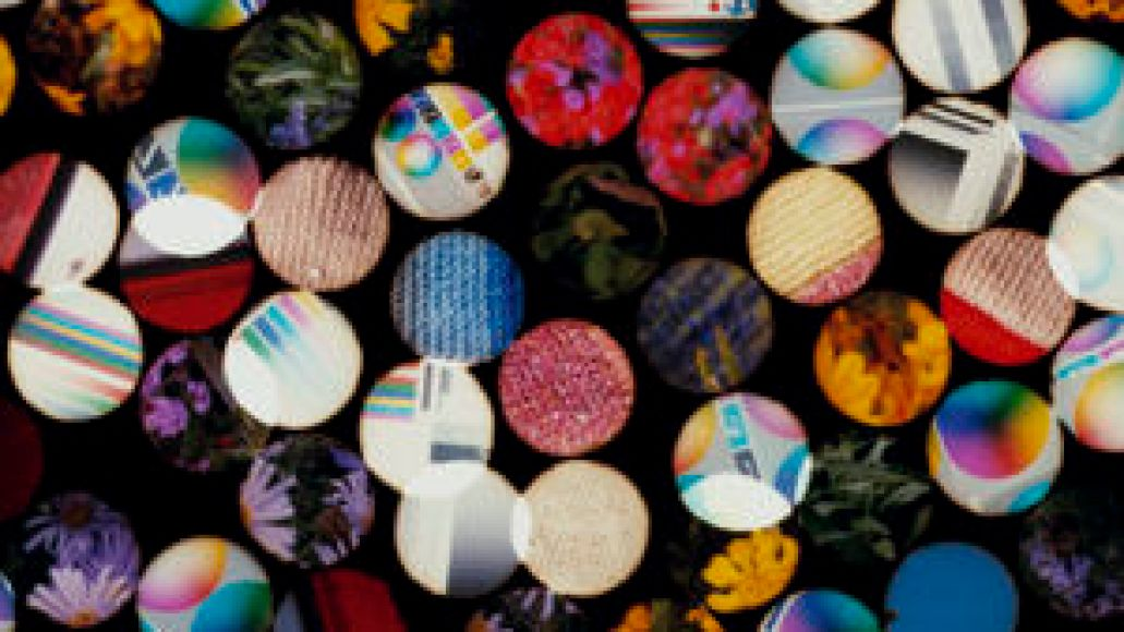 four tet there is love in you CoS Year End Report: The Top 100 Albums of 2010