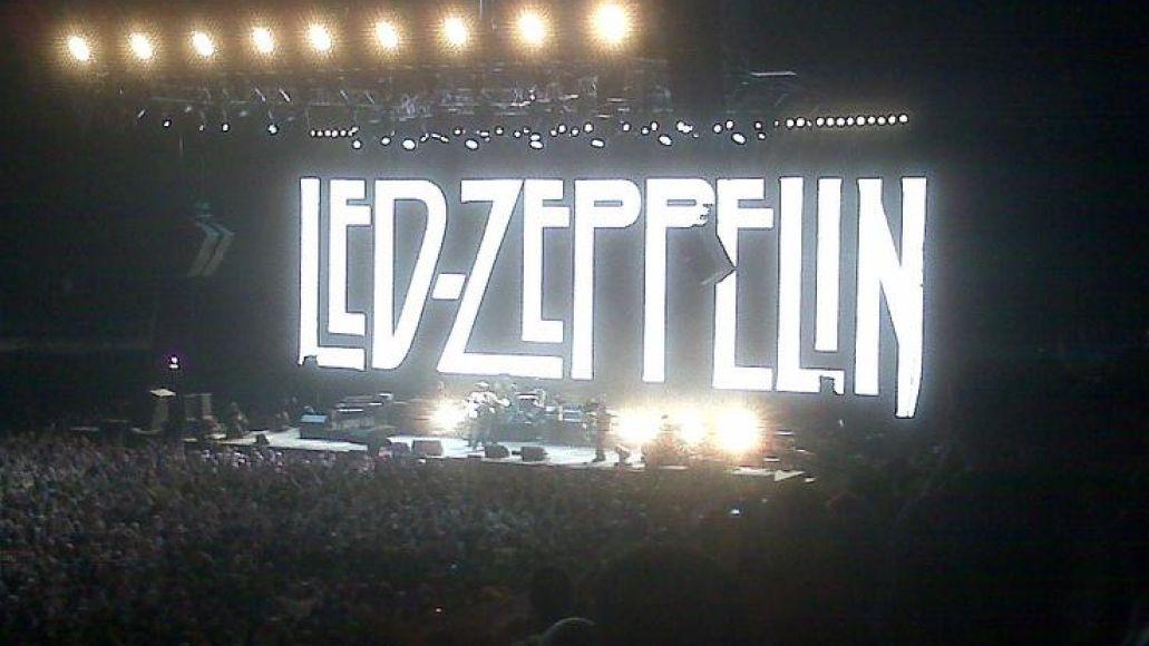 ledzeppelin Rock History 101: The Truth about Led Zeppelin