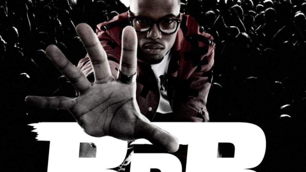 no genere art B.o.B. releases free mixtape, No Genre
