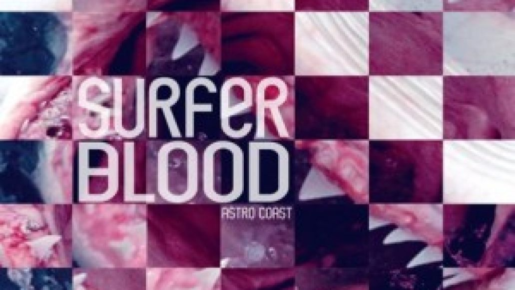 surfer blood swim CoS Year End Report: The Top 50 Songs of 2010
