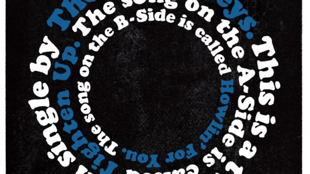 the black keys tighten up CoS Year End Report: The Top 50 Songs of 2010