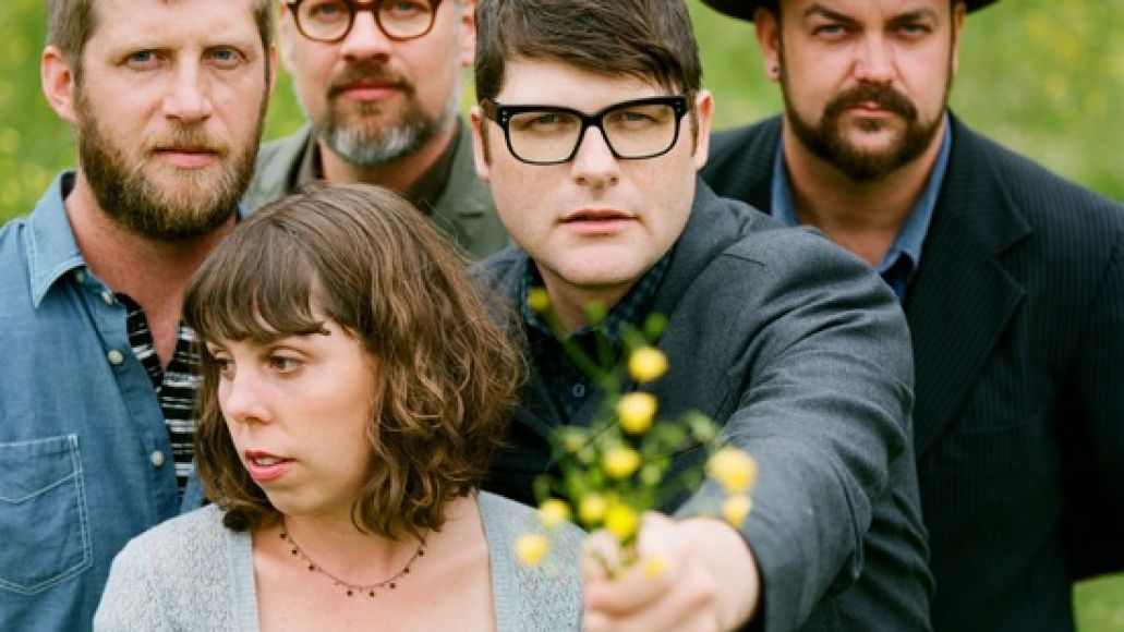 the decemberists Check Out: The Decemberists cover Grateful Deads Row Jimmy