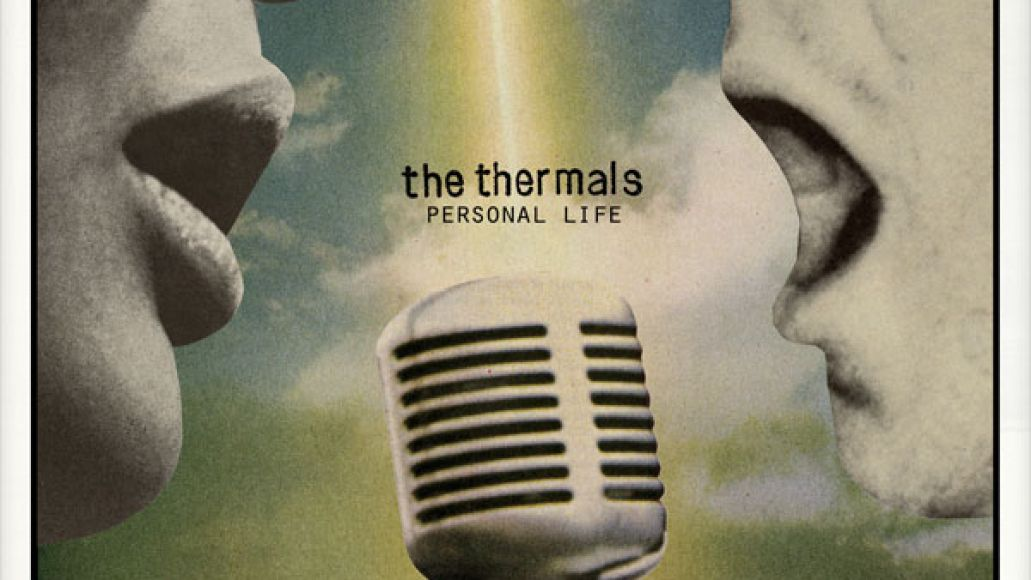 the thermals not like any other feeling CoS Year End Report: The Top 50 Songs of 2010