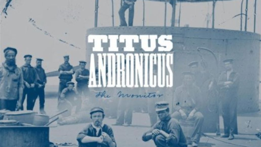 titus andronicus the battle of hampton roads CoS Year End Report: The Top 50 Songs of 2010