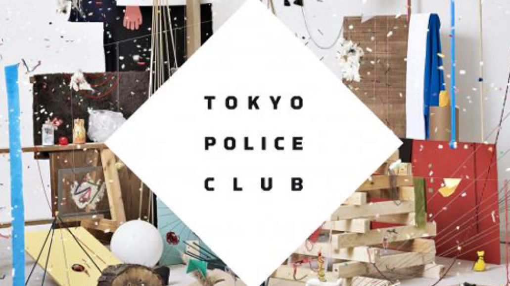 tokyo police club champ CoS Year End Report: The Top 100 Albums of 2010