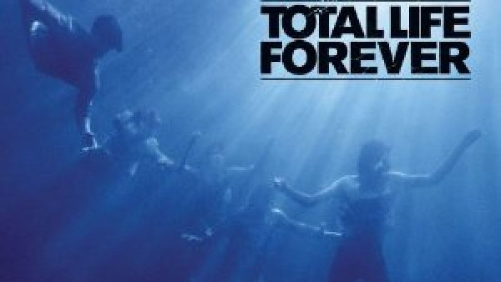 total life forever CoS Year End Report: The Top 100 Albums of 2010