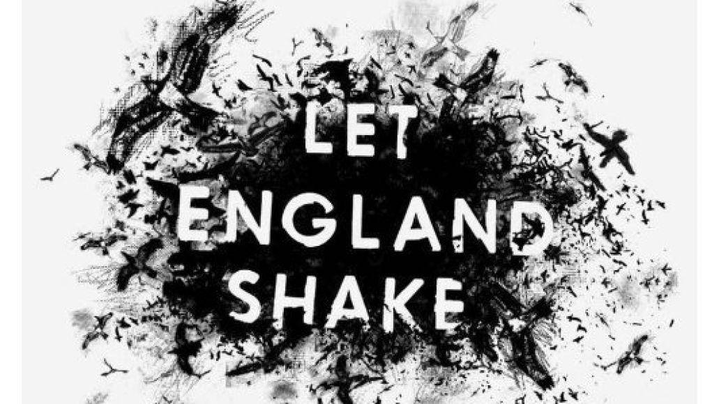 let england shake1 Hear three new tracks from PJ Harvey's Let England Shake