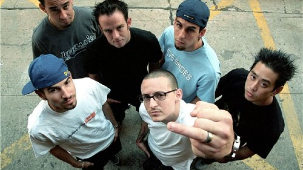linkin park the catalyst Rock History 101: Intro to Nu Metal